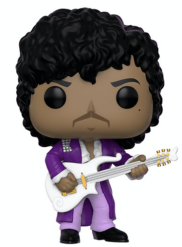FUNKO POP! PRINCE - PURPLE RAIN