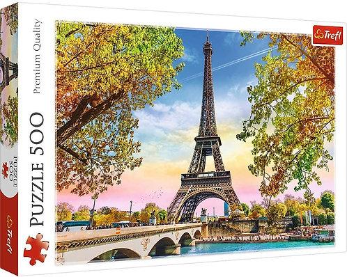 TREFL PUZZLE 500 - PARIS
