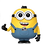 Thumbnail: FUNKO POP! MINIONS 2 MOVIE - ANGELIC OTTO