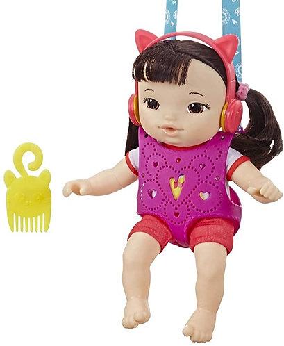 BABY ALIVE - GRAB N GO