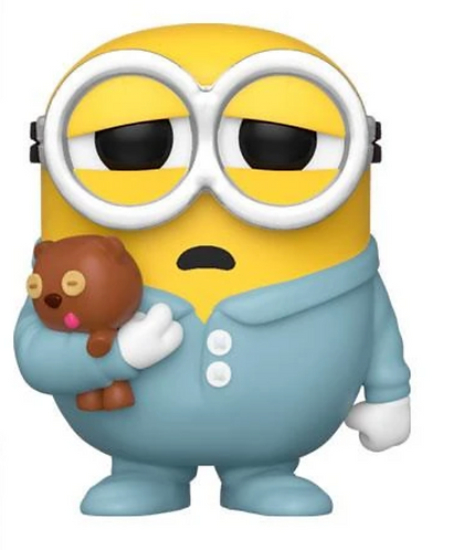 FUNKO POP! MINION 2 MOVIE - SLEEPY PIJAMA BOB