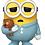 Thumbnail: FUNKO POP! MINION 2 MOVIE - SLEEPY PIJAMA BOB