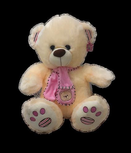 PANPAN TEDDY BEAR 50CM