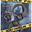 Thumbnail: GONHER R324  - POLICE BADGE & HANDCUFFS