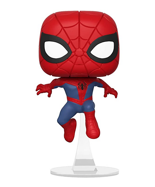 FUNKO POP! ANIMATED SPIDER-MAN - SPIDER-MAN