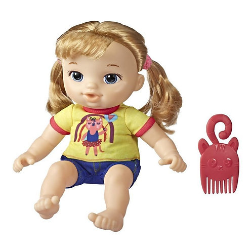BABY ALIVE - LITTLE ASTRID