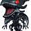 Thumbnail: FUNKO POP! YU-GI-OH- RED-EYES BLACK DRAGON