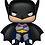 Thumbnail: FUNKO POP! BATMAN 80TH - BATMAN 1ST APPEARANCE