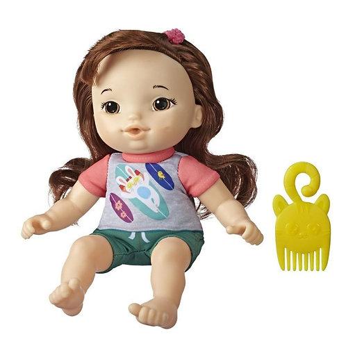 BABY ALIVE - LITTLE MAYA
