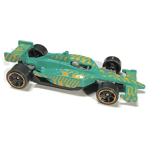 HOT WHEELS CLASSIC DIECAST - INDY 500