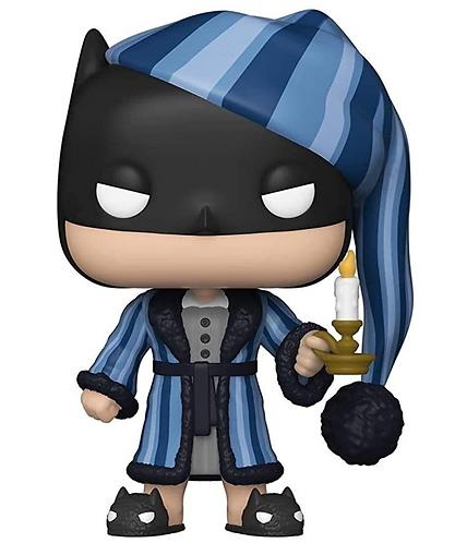 FUNKO POP! HEROES - BATMAN as SCROOGE