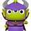 Thumbnail: FUNKO POP! DISNEY - ALIEN REMIX ZURG