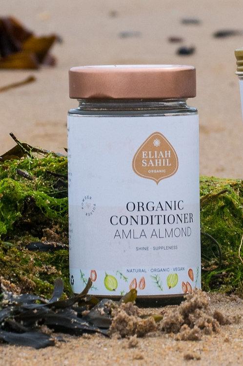 Eliah Sahil Organic Conditioner- Amla Almond 135g Jar