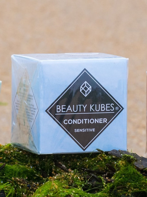 Beauty Kubes Conditioner- Sensitive
