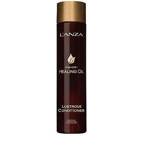 LANZA HEALING OIL LUSTROUS CONDITIONER 8.5 FL OZ