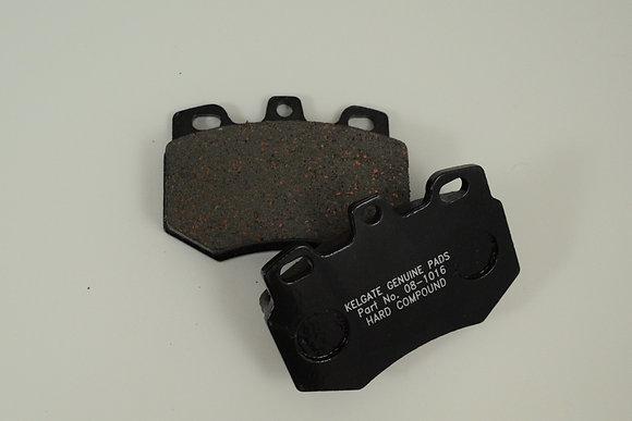 Brake Pads - K36 Caliper
