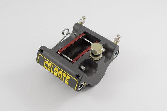Caliper - GT4 2-Pot Front
