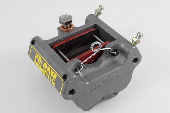 Caliper - 4-Pot SuperKart Front