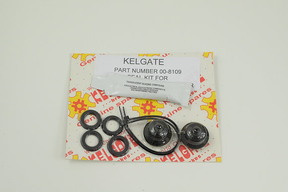 Seal Kit - Twin 18mm Master Cylinder