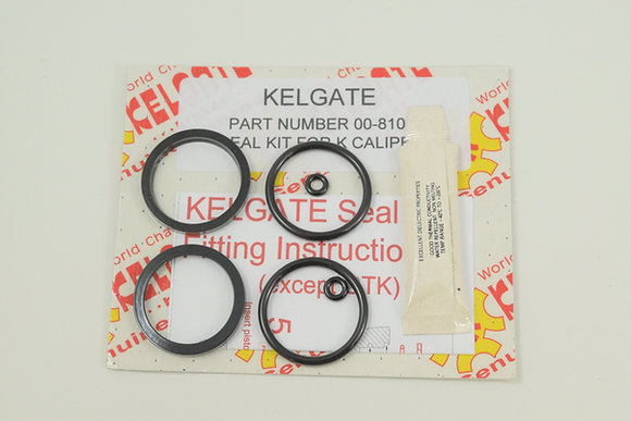 Seal Kit - K or B Caliper