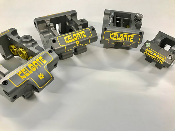 Caliper Stickers