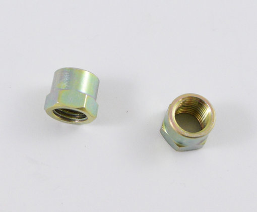 Bias Bar Nuts - Twin 18mm (Pair)