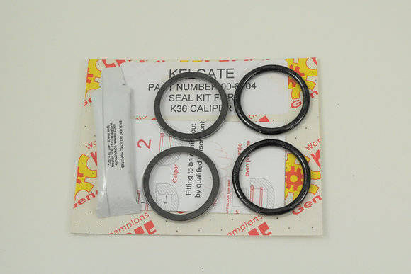 Seal Kit - K36 Caliper