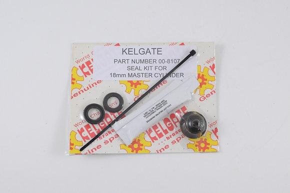 Seal Kit - 18mm Master Cylinder