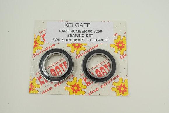 SuperKart Upright Bearing Kit