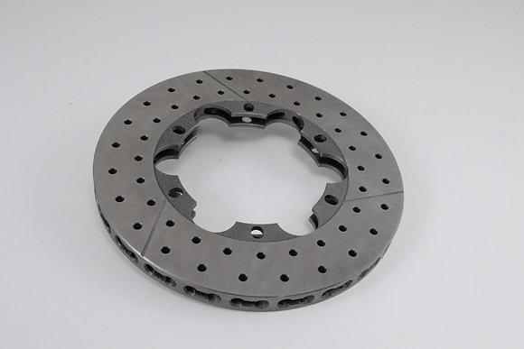 Brake Disc - 12mm x 162mm (4-Pot Front SuperKart)