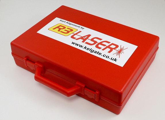 R3 Laser Master Kit Case