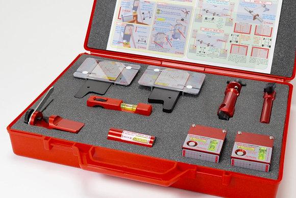 R3 Magtronic Master Kit Laser System