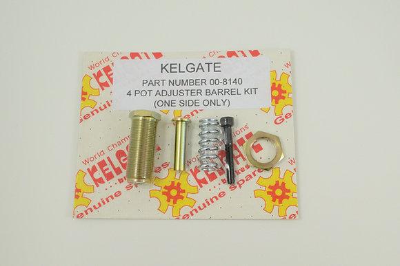 Adjuster Assembly - KA4 (one side only)