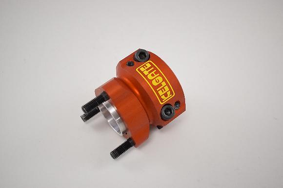 SuperKart Rear Balanced Hub - 35mm