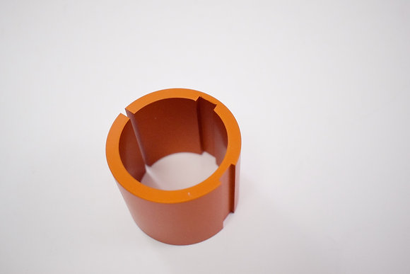 Disc Carrier Converter Sleeve - 50 to 40mm Axle