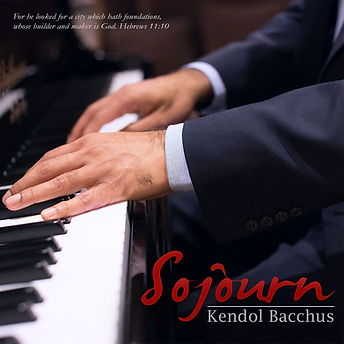 Sojourn Album Art