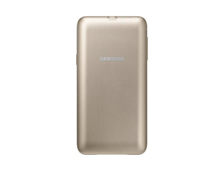 Samsung Wireless Charger Pack (3.4A) for Galaxy Note 5 (Gold)