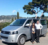 Airport Transfers French Riviera