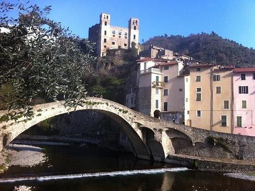 ITALIAN VILLAGES TOUR
