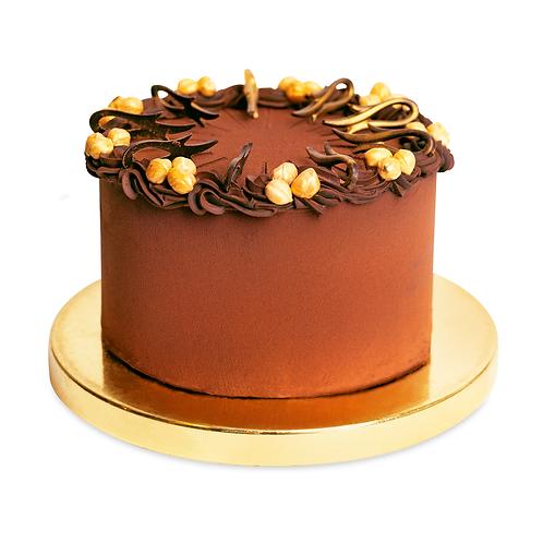 Торт Королева Шабо