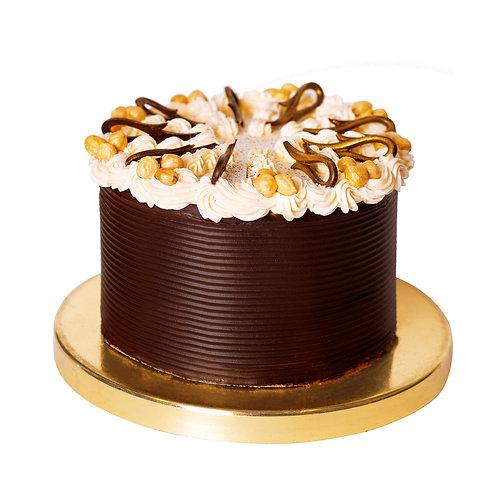 Торт Вероніка