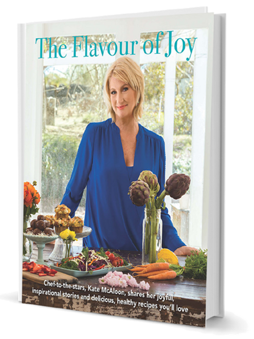 The Flavour of Joy