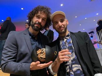 L.U.C.A. remporte le Prix Maeterlinck 2019de la meilleure mise en scène !