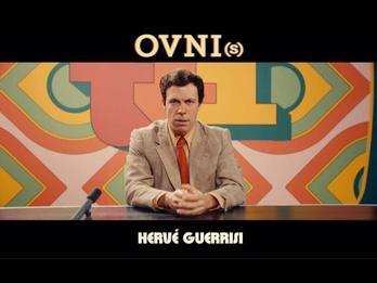 La série OVNI's sur Canal +