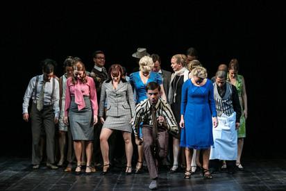 SUNSET BOULEVARD Stadttheater Klagenfurt
