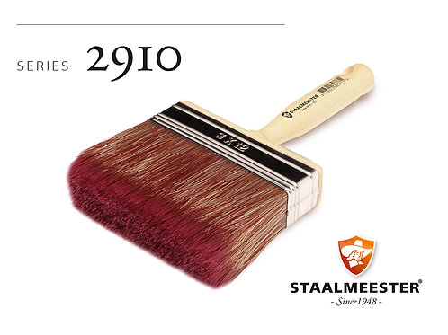 Staalmeester Wall Brush - #14