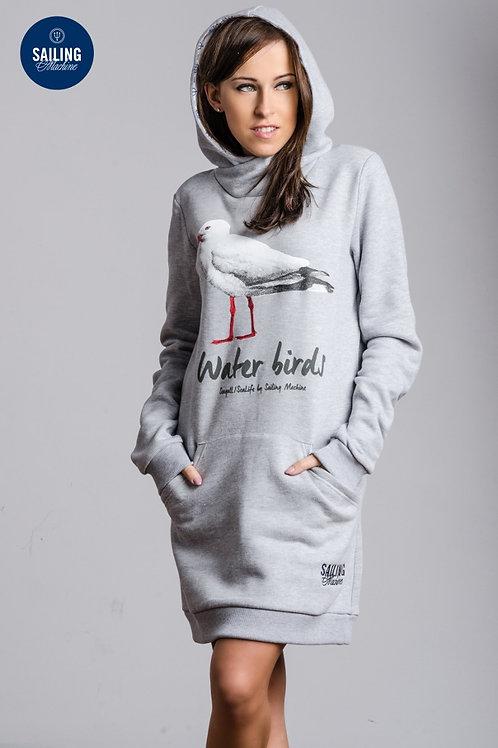 Dress Seagull