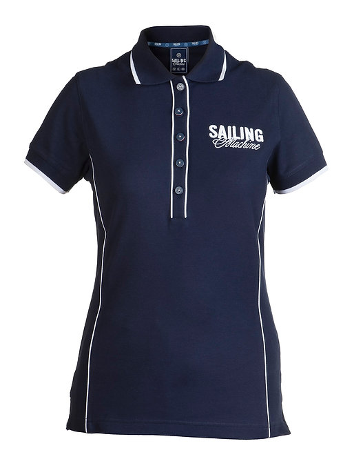Polo Bay Navy Women