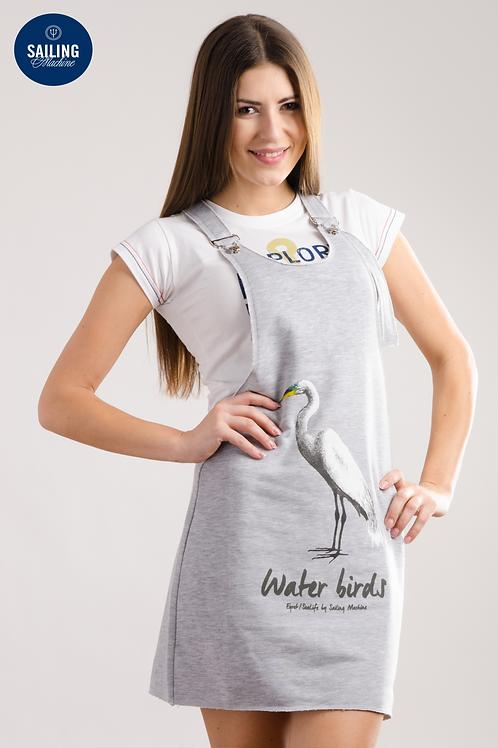 Dress Egret