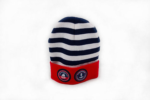 Winter Hat Stripes